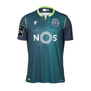 CAMISOLA ALTERNATIVA SPORTING 2019 2020