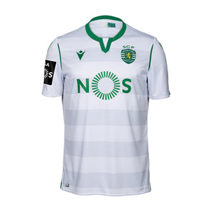 CAMISOLA TERCEIRA SPORTING 2019 2020