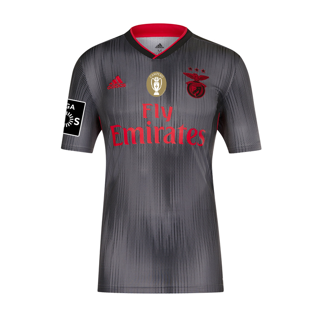 CAMISOLA ALTERNATIVA BENFICA 2019 2020