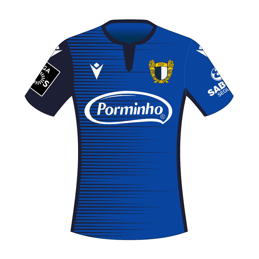 CAMISOLA ALTERNATIVA FAMALICÃO 2019 2020