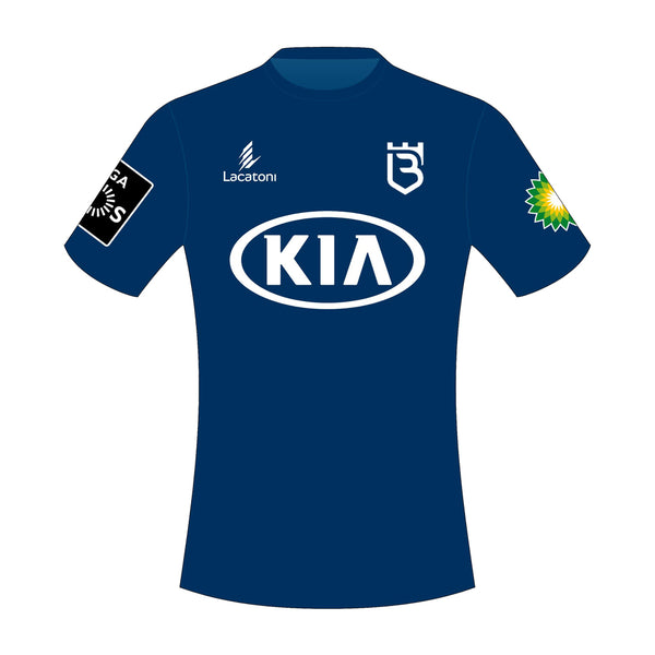 CAMISOLA ALTERNATIVA AZUL BELENENSES 2019 2020