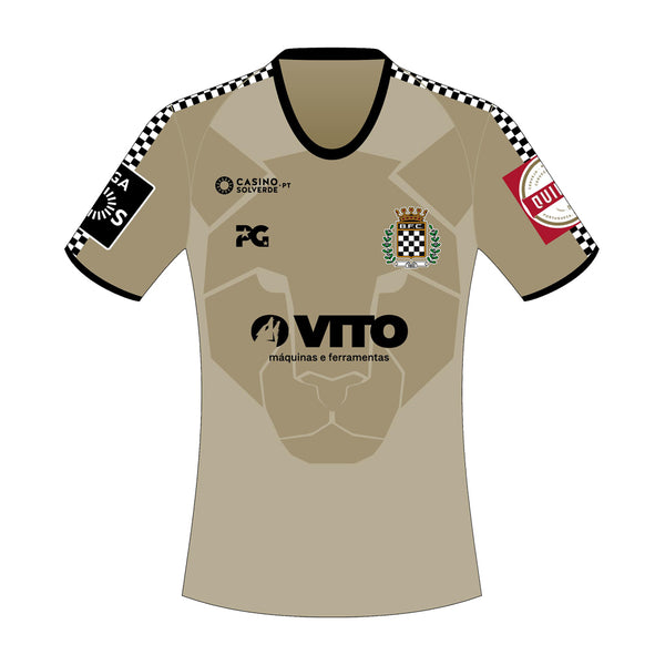 CAMISOLA ALTERNATIVA BOAVISTA 2019 2020