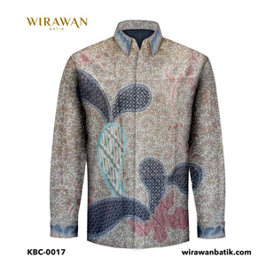 Silk Twist KBC-0017