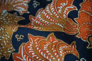 Cotton fabric AW3-0032 (Couple / Sarimbit)