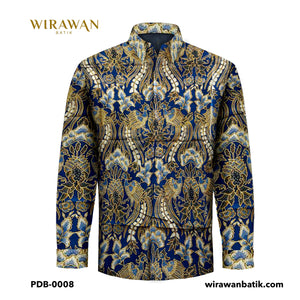 Silk Thai Prada PDB-0008