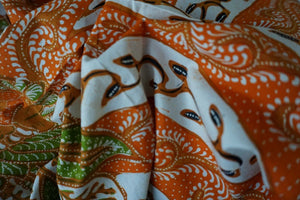 [SOLD] Cotton fabric AW3-0046