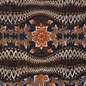 Cotton fabric AW3-0051