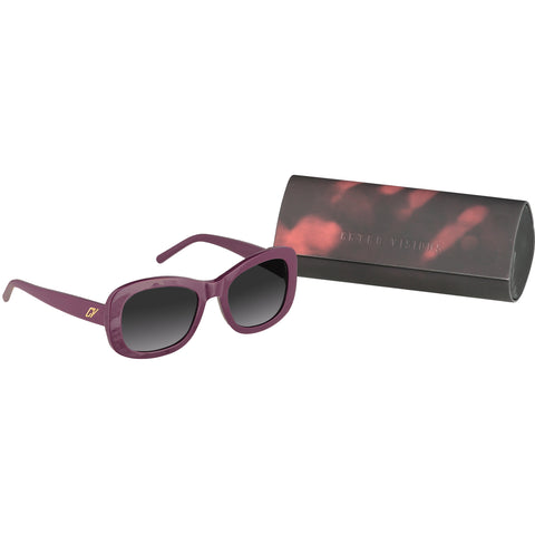 Purple Wine Sunglasses