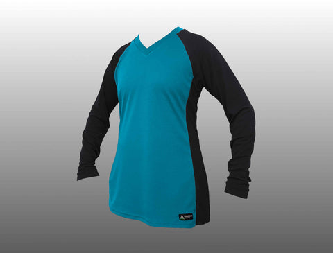 ORIGINmtb Full Sleeve (Lagoon Body)