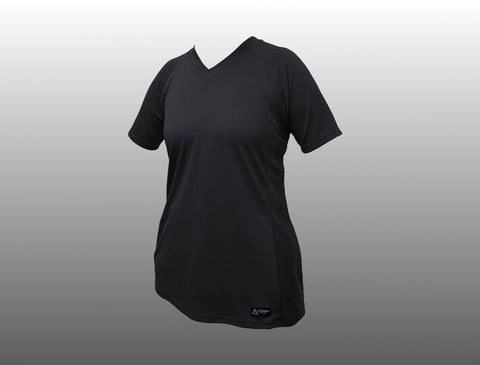 ORIGINmtb Short Sleeve (Black Body)