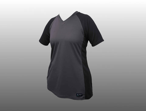 ORIGINmtb Short Sleeve (Grey Body)