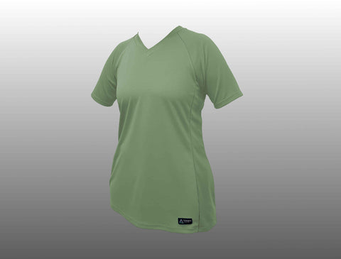 ORIGINmtb Short Sleeve (Avocado Body)