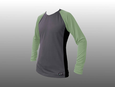 ORIGINmtb Full Sleeve (Grey Body)