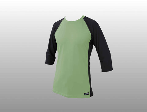 ORIGINmtb Mid Sleeve (Avocado Body)