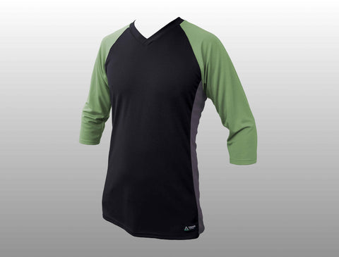 ORIGINmtb Mid Sleeve (Black Body)