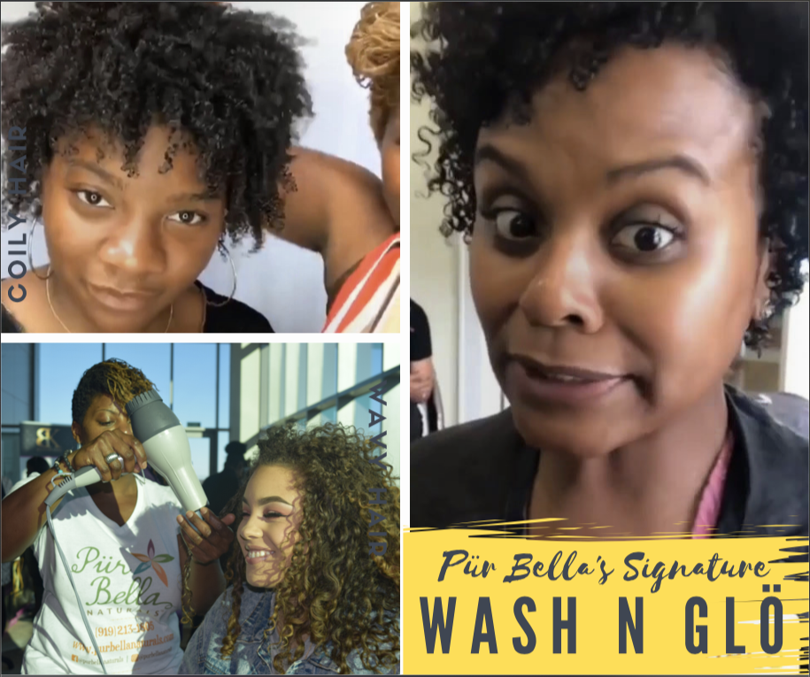 Wash N Glo: One-on-One or Full Staff Coaching