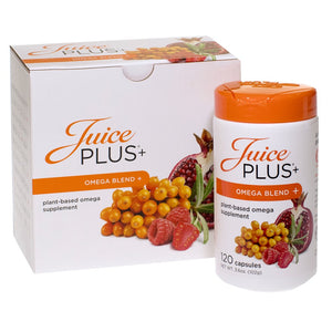 Juice Plus+, Whole Food Nutrition