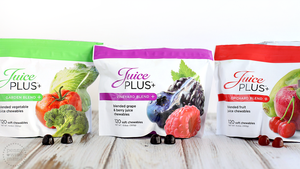 Juice Plus+ Whole Food Nutrition