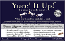Load image into Gallery viewer, Yucc' It Up!™ Gastric Support