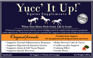 Yucc' It Up!™ Original formula