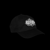 Getter Dad Hat - Black