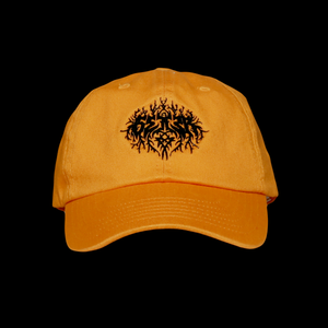Getter Dad Hat - Gold