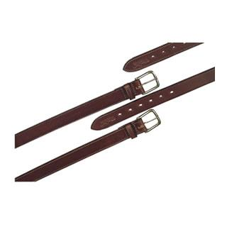 Leather Belt Deluxe
