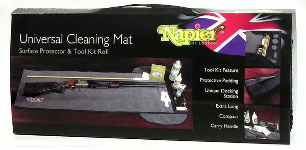 Universal Cleaning Mat