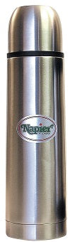 Stainless Steel Vacuum Flask (500ml or 1ltr)