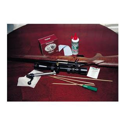 Rifle cleaning kit 30