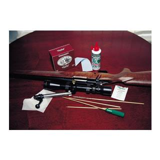 Rifle Cleaning Kit for 22 Air Rifle