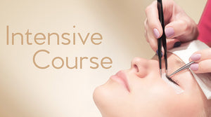 INTENSIVE COURSE