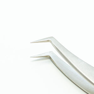 Eyelash Extensions Tweezers - Style VA - MORE LASH