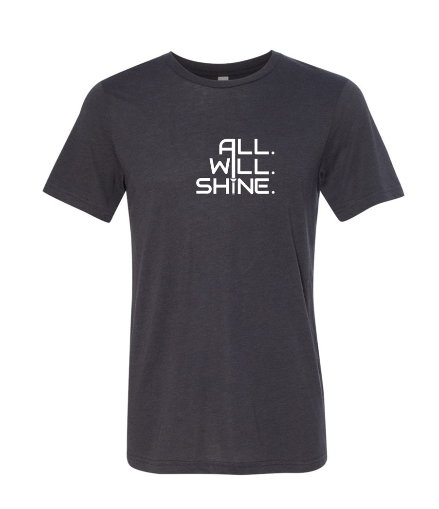 All. Will. Shine. Version 1
