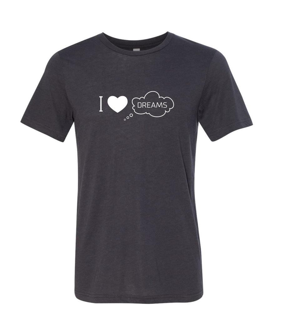 I Heart Dreams Version 2 Tee