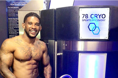 CRYOTHERAPY AND ATHLETES