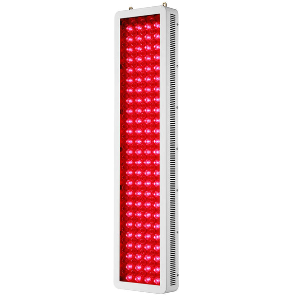 DUAL 1000W RED LIGHT PANEL