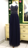 Lilly In Navy By Gatsbylady
