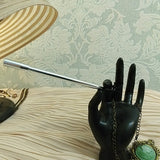 Vintage Style Slim Cigarette Holder