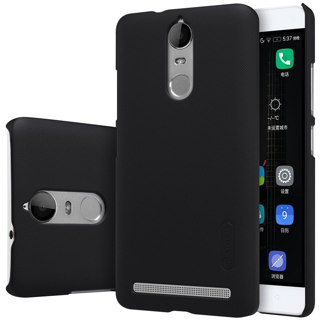 the best attitude 811d5 f3123 Nillkin Frosted Hard Back Cover for Lenovo K6 Power – DMG Accessories