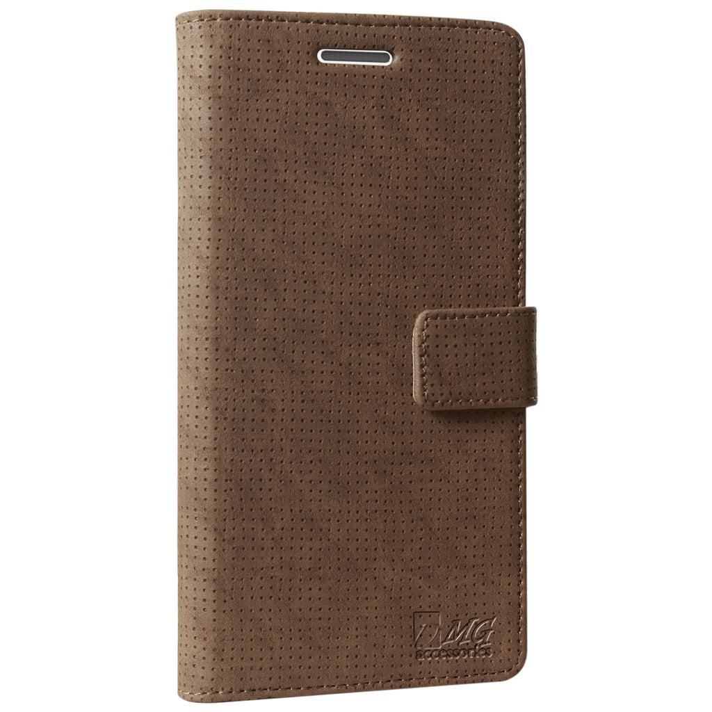 check out 553b0 82311 Samsung Galaxy On7 Prime Coffee Series Wallet Flip Cover – DMG ...