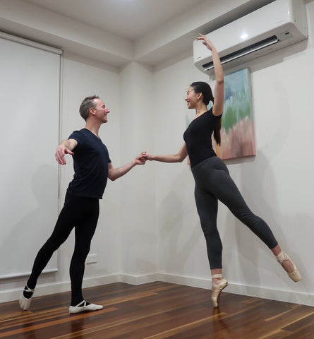 Adult Ballet Exams in Australia - Adult Ballet Collective