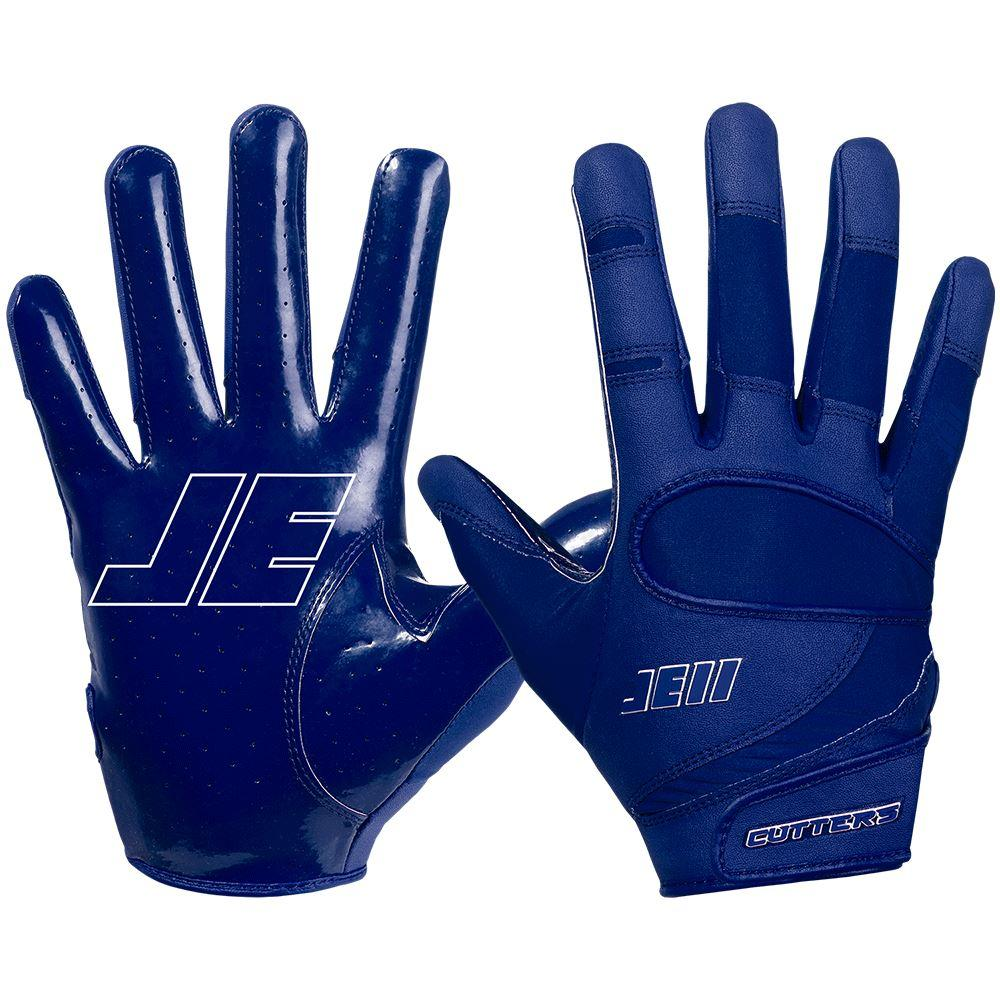 JE11 by Cutters Signature Series Gloves