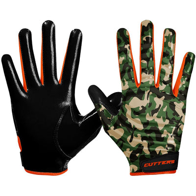 Woodland Camo Limited-Edition Rev 3.0 Design Gloves