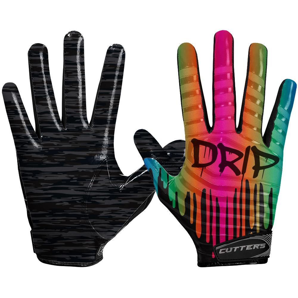 DRIP Limited-Edition Rev 3.0 Design Gloves