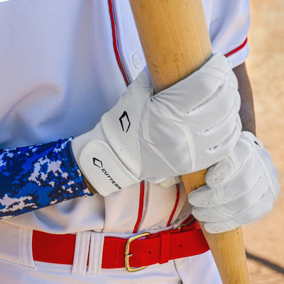 Power Control 2.0 Baseball Batting Gloves