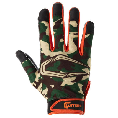Camo Game Day Receiver