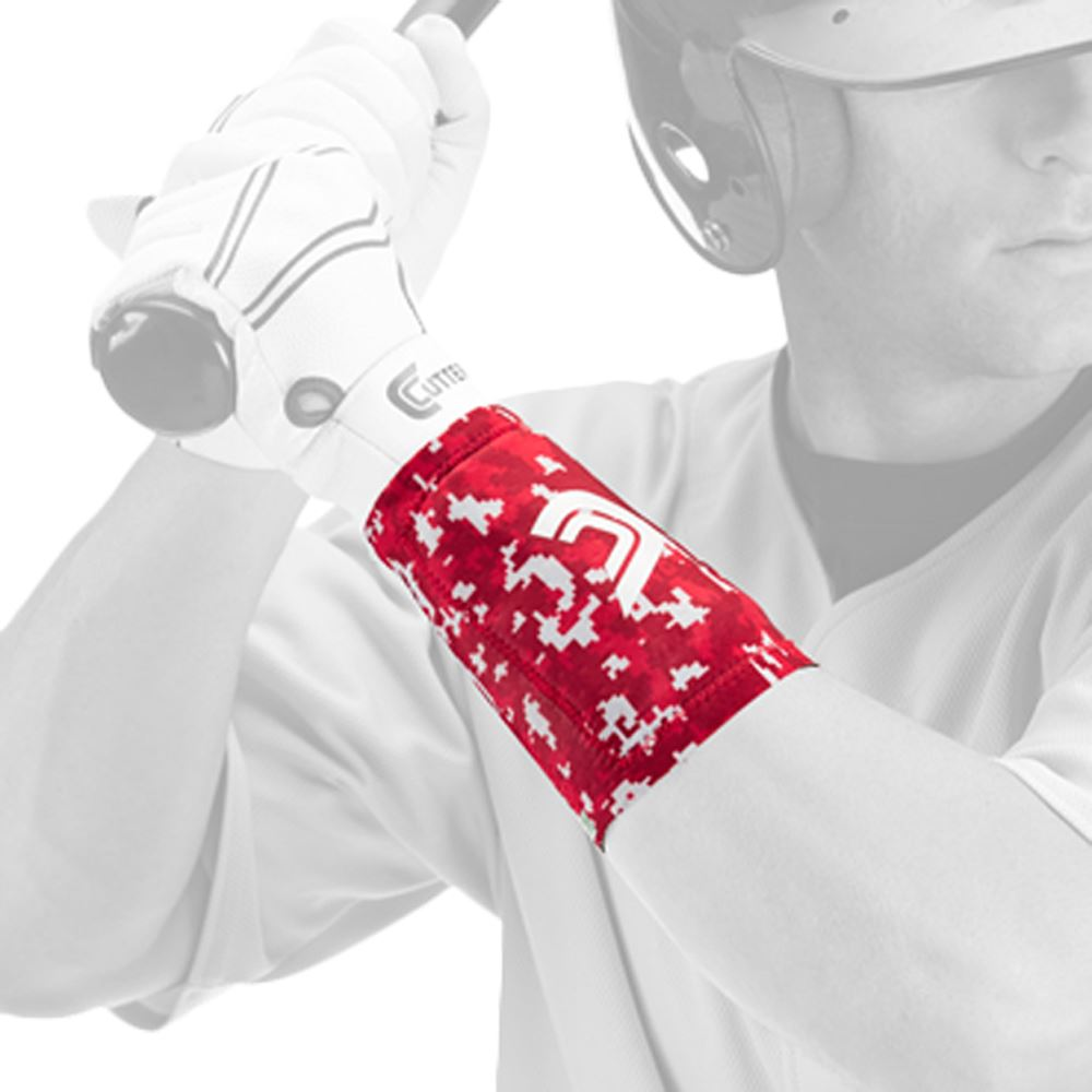 Compression Wrist Guard