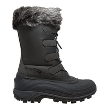 Load image into Gallery viewer, Women's Winter Tecs Nylon Winter Boot Grey-Women's Boots-Fadcloset-6-GREY-FADCLOSET