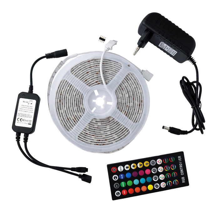 LED Tape Kit - Music Control
